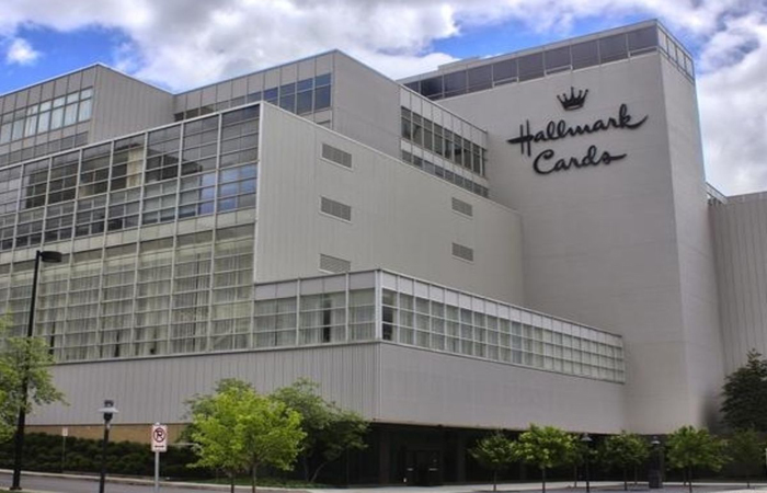 Hallmark Headquarters Photo
