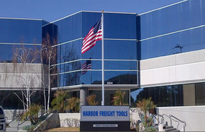 Harbor Freight Tools Corporate Office Photo