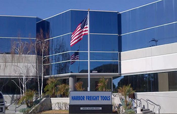 Harbor Freight Tools Corporate Office Headquarters ...