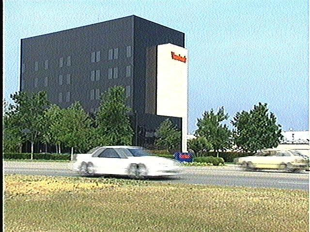 Hardees Corporate Office Photo