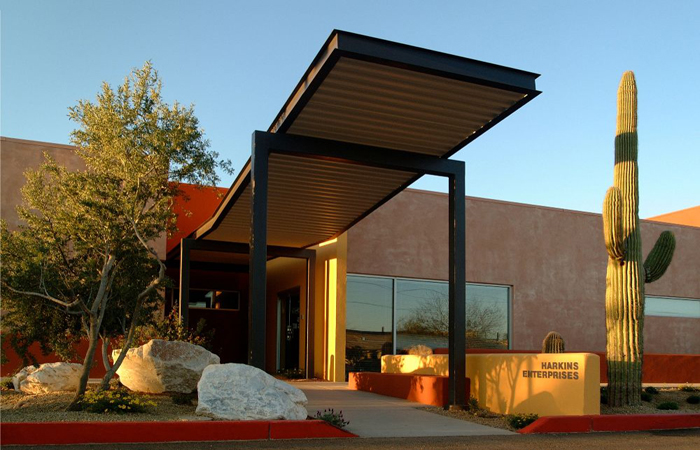 Harkins Theatres Headquarters Photo