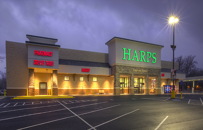 Harps Food Stores Inc Headquarters Photo