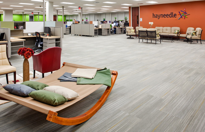 Hayneedle Corporate Office Photo