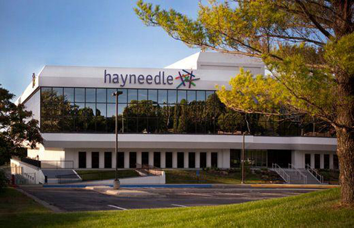 Hayneedle Headquarters Photo