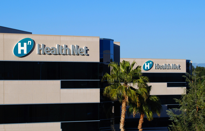 Health Net Headquarters Photo