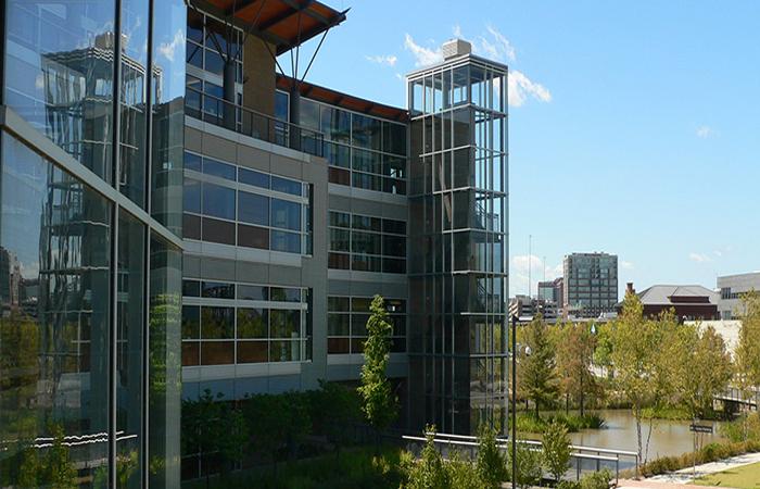 Heifer International Headquarters Photo