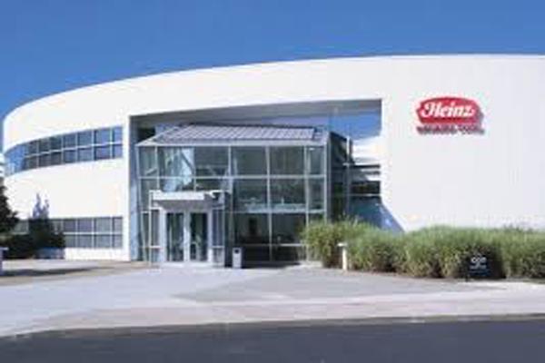 Heinz Headquarters Photo