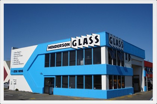 Henderson Glass Headquarters Photo