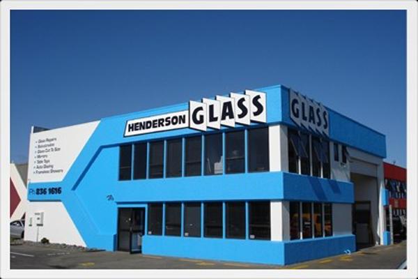 Henderson Glass Headquarters Photo
