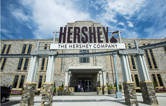 Hershey Headquarters Photo