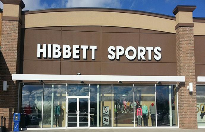 Hibbett Sports Corporate Office Photo