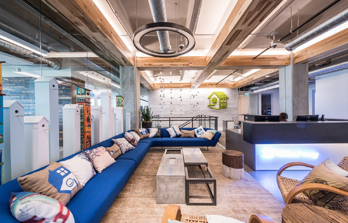 HomeAway Corporate Office Photo
