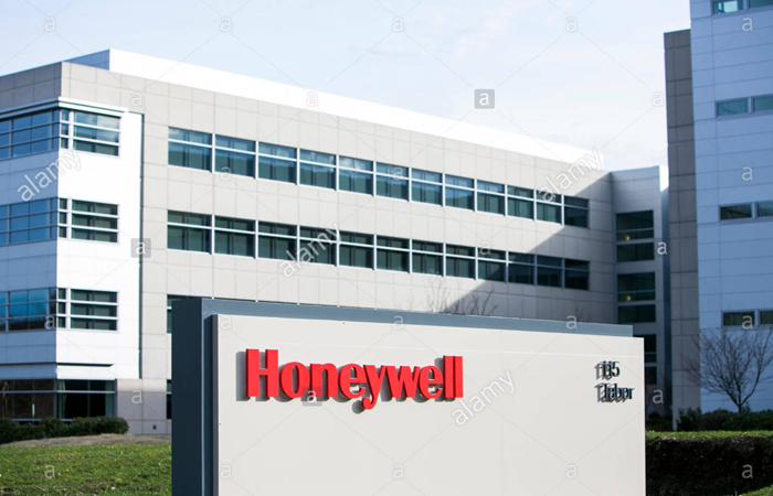 Honeywell Corporate Office Headquarters - Corporate Office ...