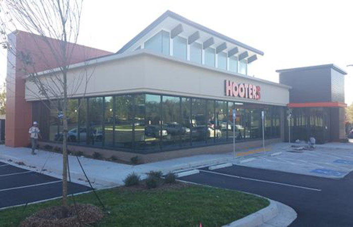 Hooters Corporate Office Photo