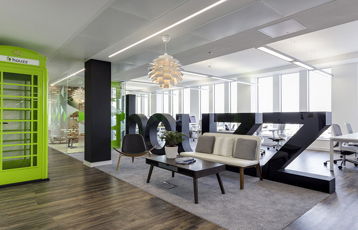 Houzz Headquarters Photo