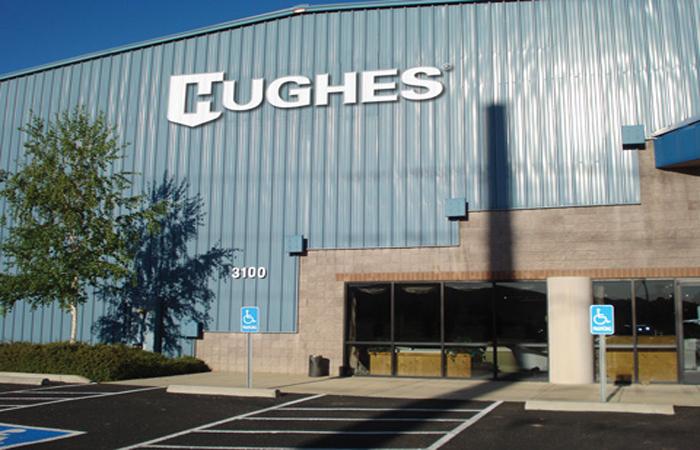 Hughes Supply Headquarters Photo
