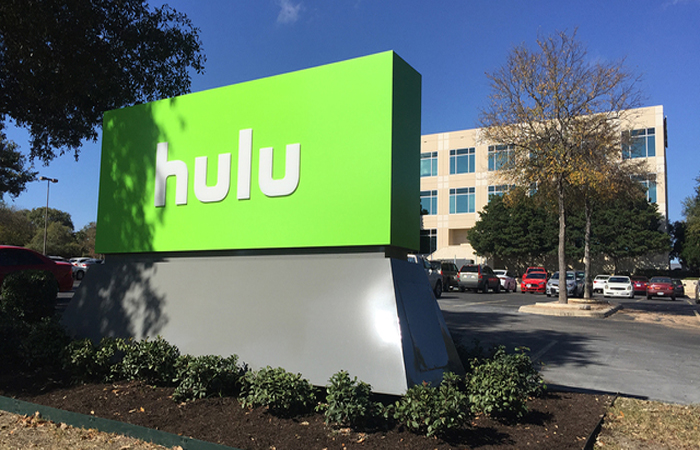 Hulu Headquarters Photo