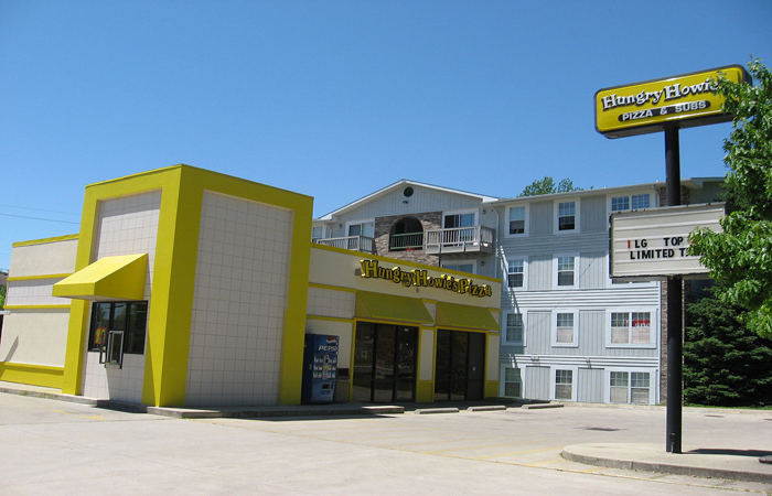 Hungry Howies Pizza Headquarters Photo