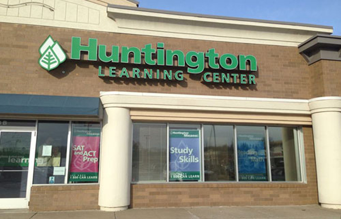 Huntington Learning Center Headquarters Photo