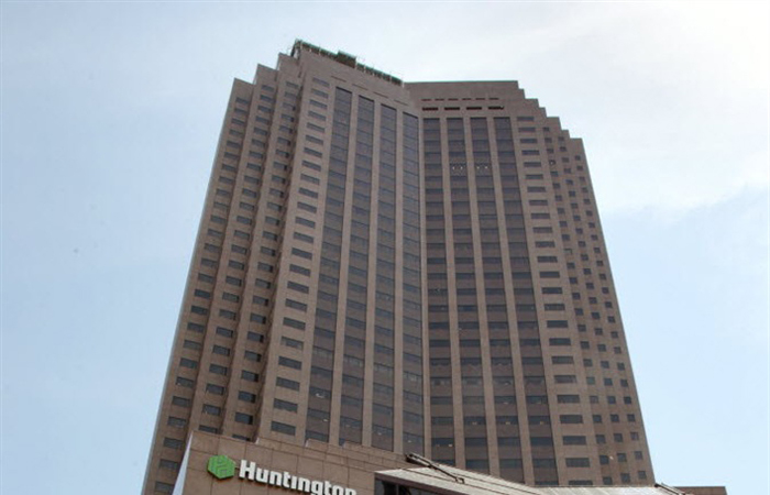 Huntington National Bank Headquarters Photo