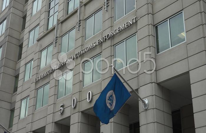 ICE Headquarters Photo