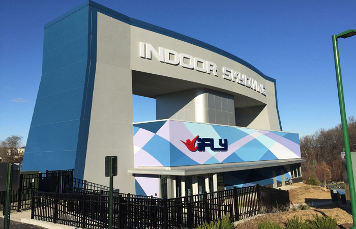 Ifly Headquarters Photo