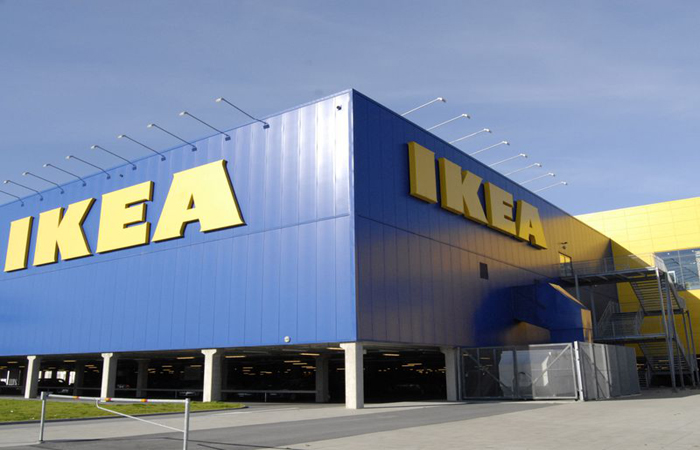 Ikea Headquarters Photo