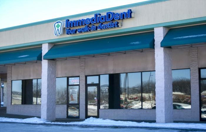 Immediadent Headquarters Photo