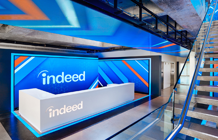 Indeed Headquarters Photo