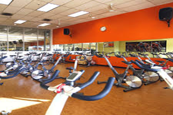 Inshape Gyms Headquarters Photo