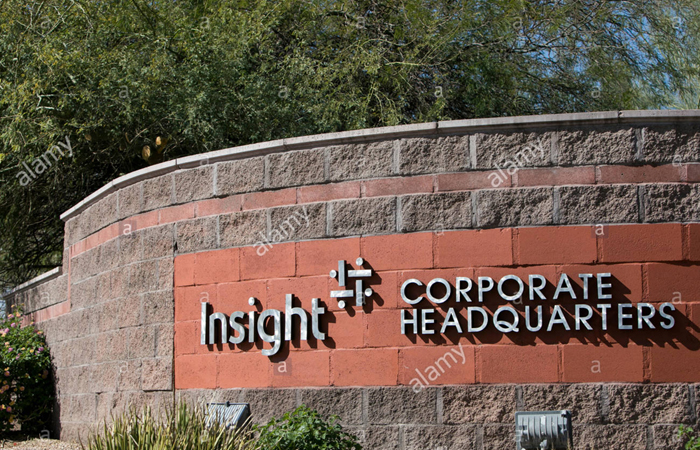Insight Enterprises Headquarters Photo