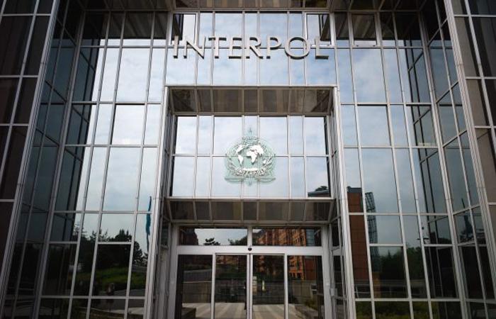 Interpol Corporate Office Photo