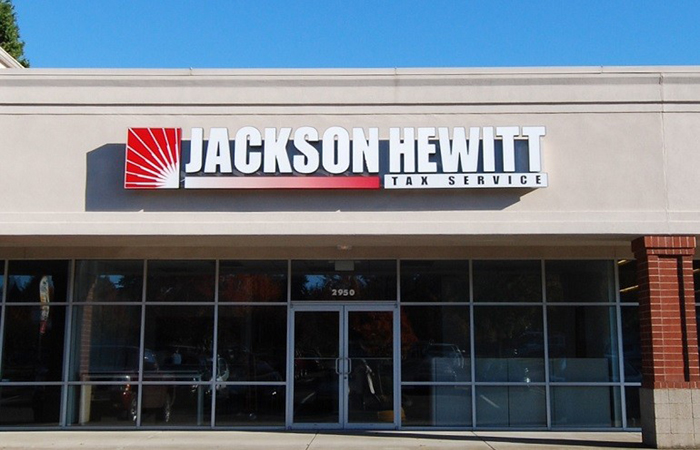 Jackson Hewitt Corporate Office Photo