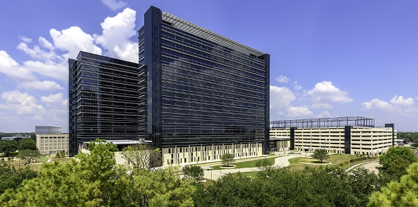 Phillips 66 Corporate Office Headquarters