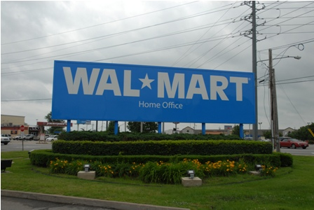 Walmart Corporate Contact >> Walmart Corporate Office Headquarters Contact
