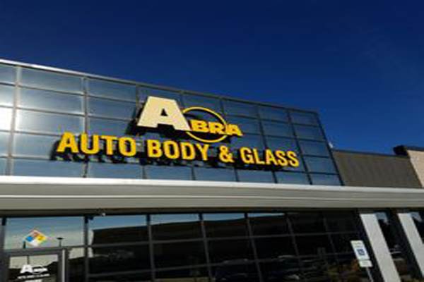 ABRA Auto Body & Glass Headquarters Photo
