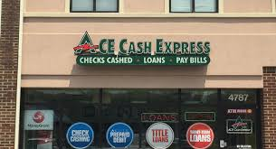 ACE Cash Express Corporate Office Photo
