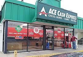 ACE Cash Express Headquarters Photo