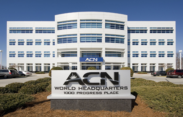ACN World Corporate Office Photo