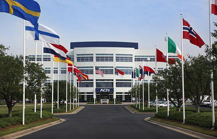 ACN World Headquarters Photo