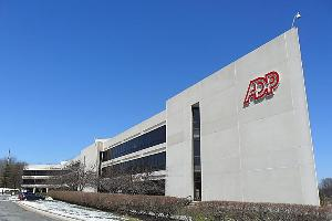 ADP Headquarters Photos