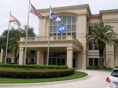 ADT Headquarters Photos