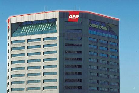 AEP Headquarters Photos