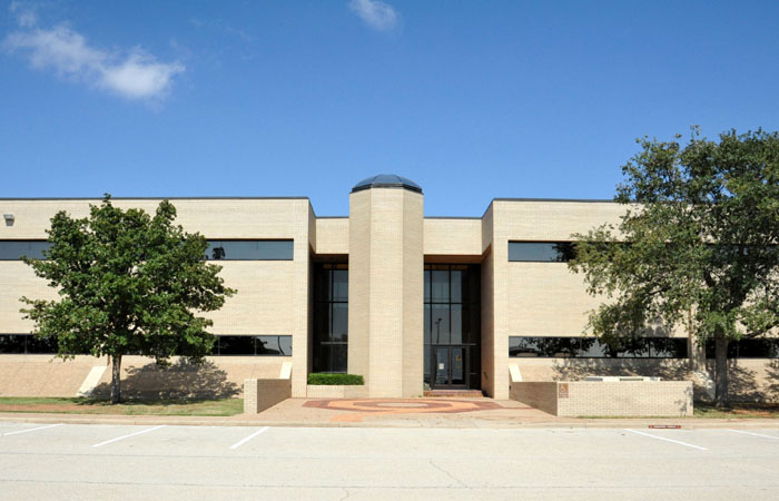 AETC Headquarters Photo