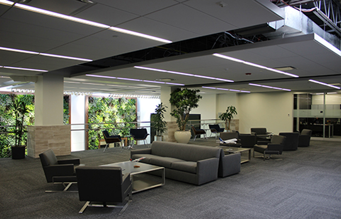 Aar Corp Corporate Office Photo