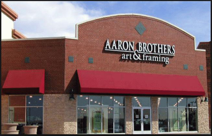 Aaron Brothers Corporate Office Photo