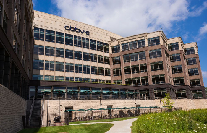 AbbVie Corporate Office Photo