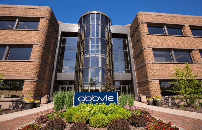 AbbVie Headquarters Photo