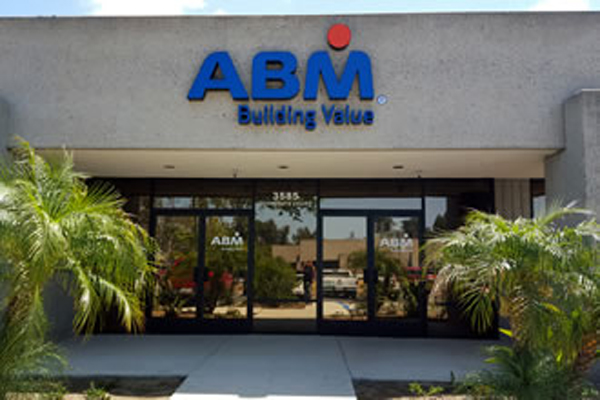 Abm Industries Headquarters Photo