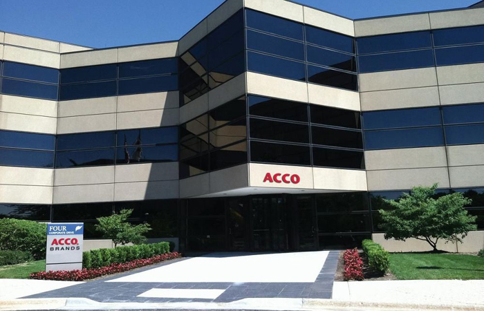 Acco Brands Headquarters Photo
